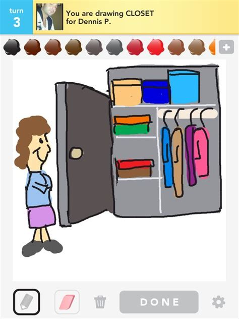 List Of In The Closet by Closet Drawings How To Draw Closet In Draw Something