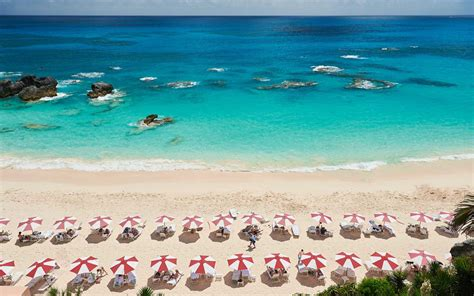 best hotels in the bahamas the 2018 world s best islands in the caribbean bermuda