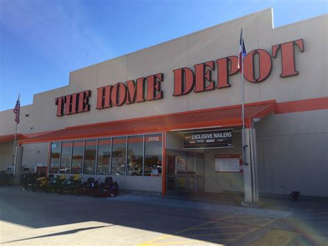 the home depot w plano plano tx 75093 home home plans