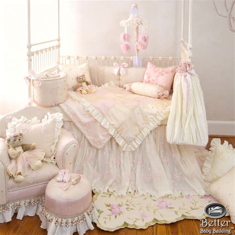 luxury nursery bedding girls twin bedding sets home furniture design