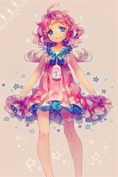 imagenes anime kawaii girl 3 kawaii anime tumblr anime artwork pinterest