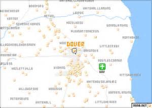 dover united states usa map nona net