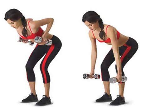 los mejores ejercicios  adelgazar  varios  exercises exercise  arm flab
