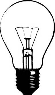 lightbulb stencil google search shtuff pinterest