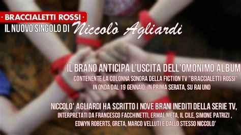 vasco braccialetti braccialetti rossi il drama dal 26 gennaio su