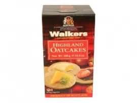 Highland scottish oatcakes christmas hampers from fresh foods