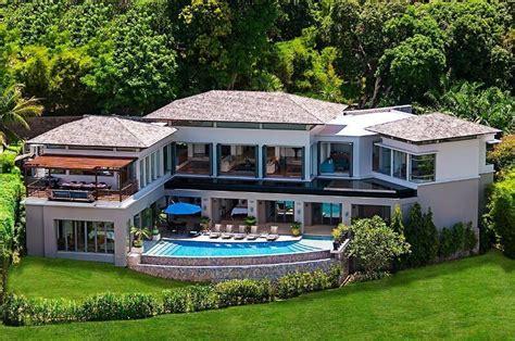 asia villa villa fah sai kamala phuket thailand