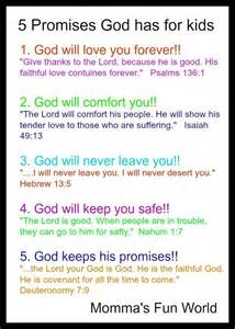 27 best images about summercamp god s promises crafts on