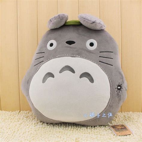 Totoro Pillow by Diy Totoro Pillow Pet Search Craft Sewing
