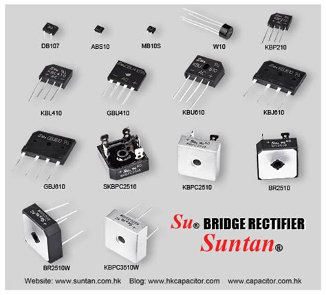 diode bridge packages 2013 june