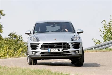Porsche Macan Bilder by Kaufberatung Porsche Macan Bilder Autobild De