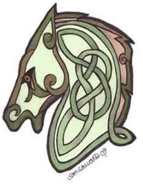 creating celtic knotwork a fresh approach to traditional design dover books 1000 images about celtic horses on celtic