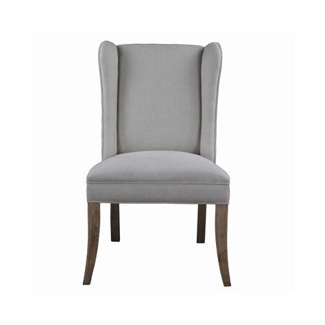Wingback Dining Room Chairs Dining Room Cloth Dining Chairs Wingback Dining Chair Wing Circle
