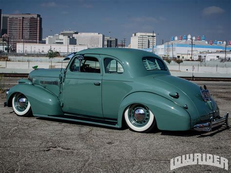 1939 chevy coupe 1939 chevrolet business coupe lowrider magazine