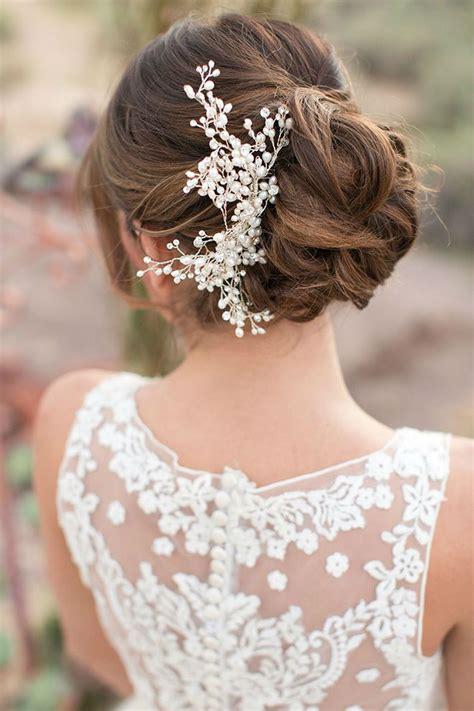 Wedding Bridal Hair Pieces by 32 Magnificient Bridal Hair Pieces