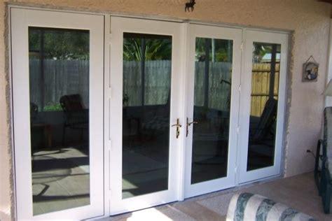 Replace Garage Door With Sliding Glass Door by 1000 Ideas About Sliding Glass Doors On Glass