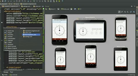android layout design for different screen sizes java android confusion on supporting multiple screen