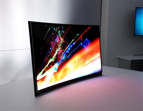 Tv Oled Samsung Samsung Not Launching Any Oled Tvs In 2015