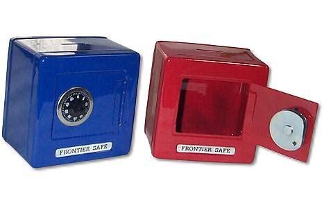 Jual Safety Box Mini Ec21 Sheng Shiuh Metal Co Ltd Sell Metal Box