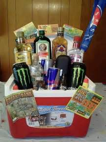 Gift Basket Ideas For Men Man Baskets Giftbaskets Pinterest Birthdays Basket Ideas And Perfect Man