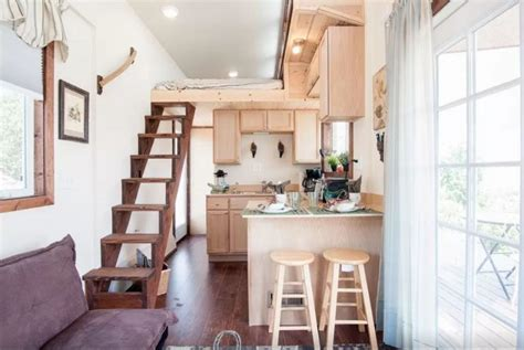 Small Homes In San Diego Une Tiny House Charmante 224 San Diego