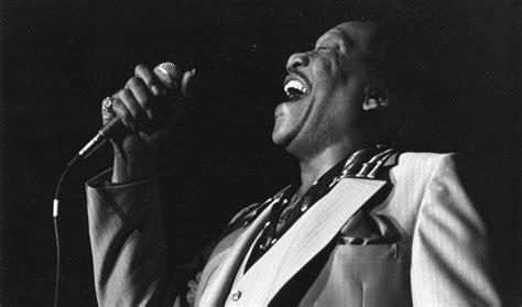 Room Further Light Blue legendary blues singer bobby blue bland dies