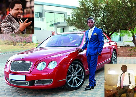 list of richest pastors in africa and their net worth 96 96