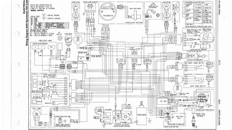1999 arctic cat 500 4x4 wiring diagram wiring diagrams