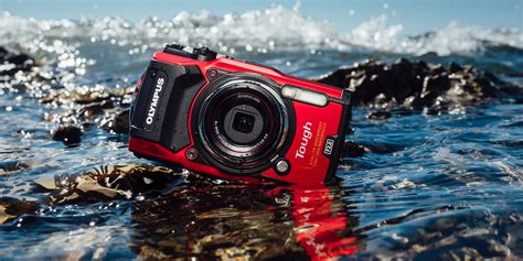 rugged strong tough cameras olympus