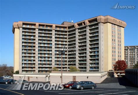 High Rise Apartments In King Of Prussia Pa Valley Forge Towers South King Of Prussia 136082 Emporis