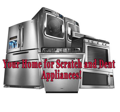 Kitchen Appliances Scratch And Dent Appliance Center S Scratch Dent Appliances Appliance