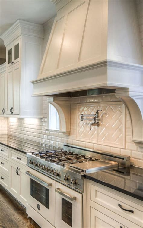Range Hood Ideas Kitchen 1000 Ideas About Stove Hoods On Pinterest Range Hoods