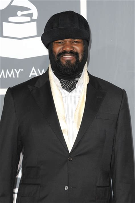 gregory porter religion gregory porter in the 53rd annual grammy awards arrivals