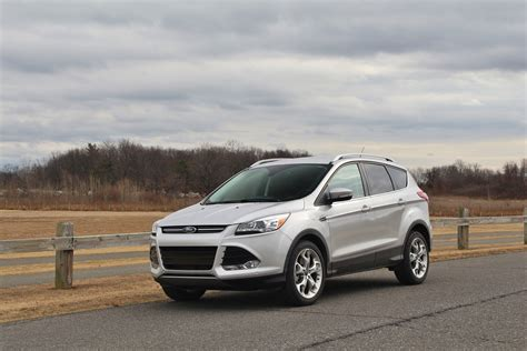 Ford Escape 2016 by Synced 2016 Ford Escape Limited Slip