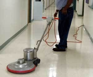 Wax Machine For Floor by How To Remove Wax From A No Wax Floor