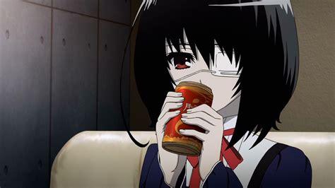 imagenes de anime another imagenes de another taringa