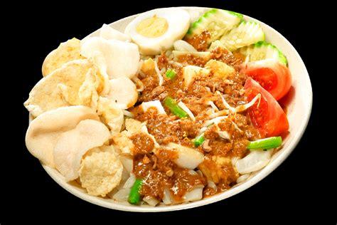 Gado Gado Jakarta jakarta delicious