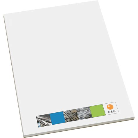 Desk Paper Pad by A4 Printed Desk Pad Hotline