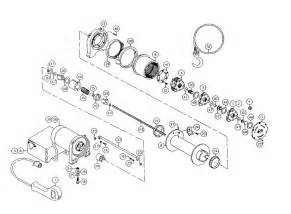 ramsey rep 8000 solenoid diagram free wiring diagram images