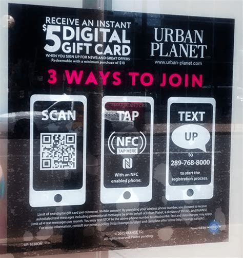 urban planet canada 5 credit when you sign up for updates canadian freebies - Urban Planet Gift Card Code