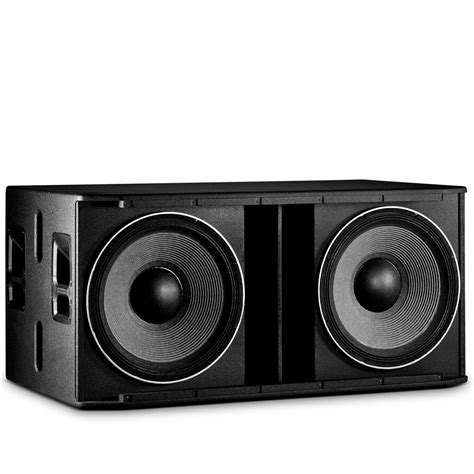 Speaker Subwoofer Jbl 8 jbl srx828 171 passive pa speakers