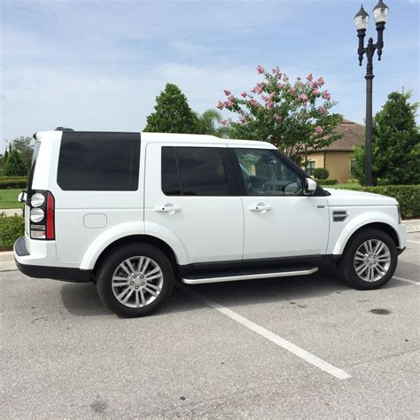 lr4 for sale new 2014 2015 land rover lr4 for sale cargurus