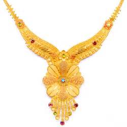 Designs With Price Gold Necklace Designs With Weight And Price Images For