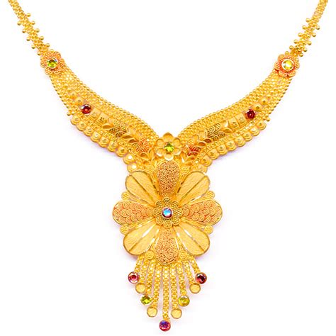Gold Jewellery by Gold N Gopaldas Jewellers