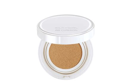 Silkygirl Magic Bb Cushion silkygirl magic bb cushion 2 types to choose hermo