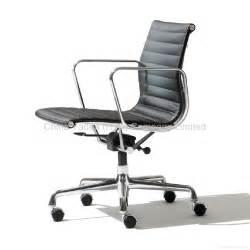 aluminum office furniture eames aluminum office chair cf035 yadea