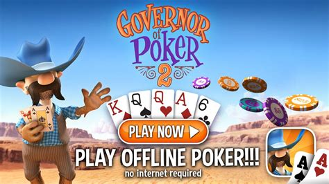 governor  poker  offline mod android apk mods
