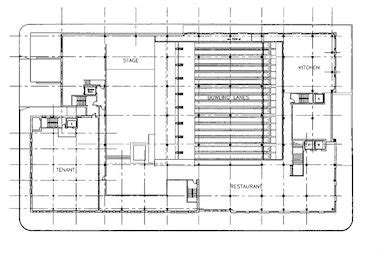 bowling alley floor plan house plans with bowling alleys house design plans