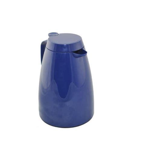 Emsa Basic Vacuum Jug Black 1 5 L emsa basic vacuum jug tip blue 1 l tea coffee