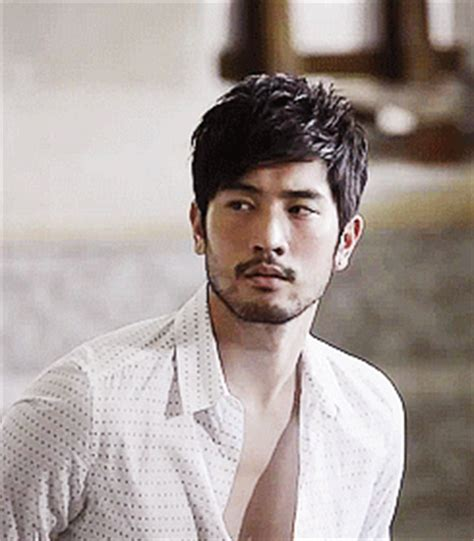 godfrey gao pronunciation capsicle s character cave create your characters